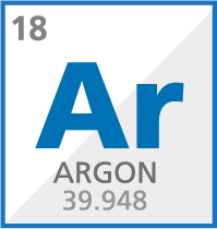 Argon Gas Distributor