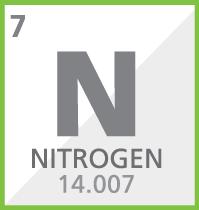 Nitrogen Gas Distributor