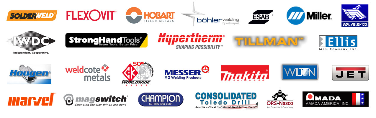 Welding Supply Distributor