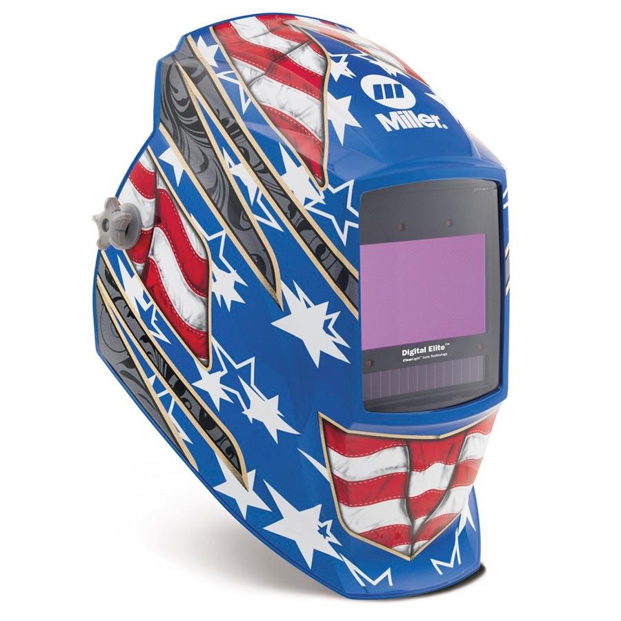 Digital Elite™, Stars & Stripes III™