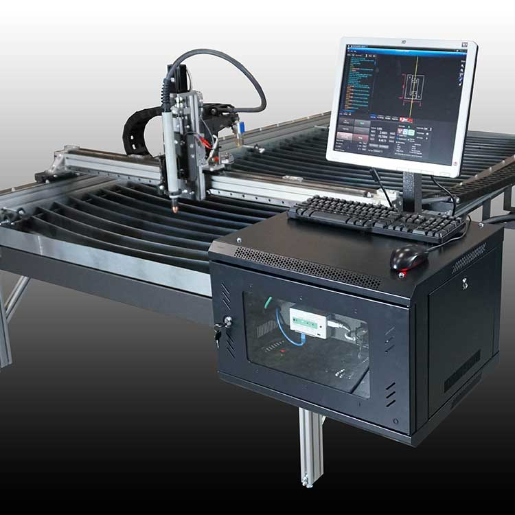 4'X8′ CNC PLASMA TABLE – ARC PRO X 9600