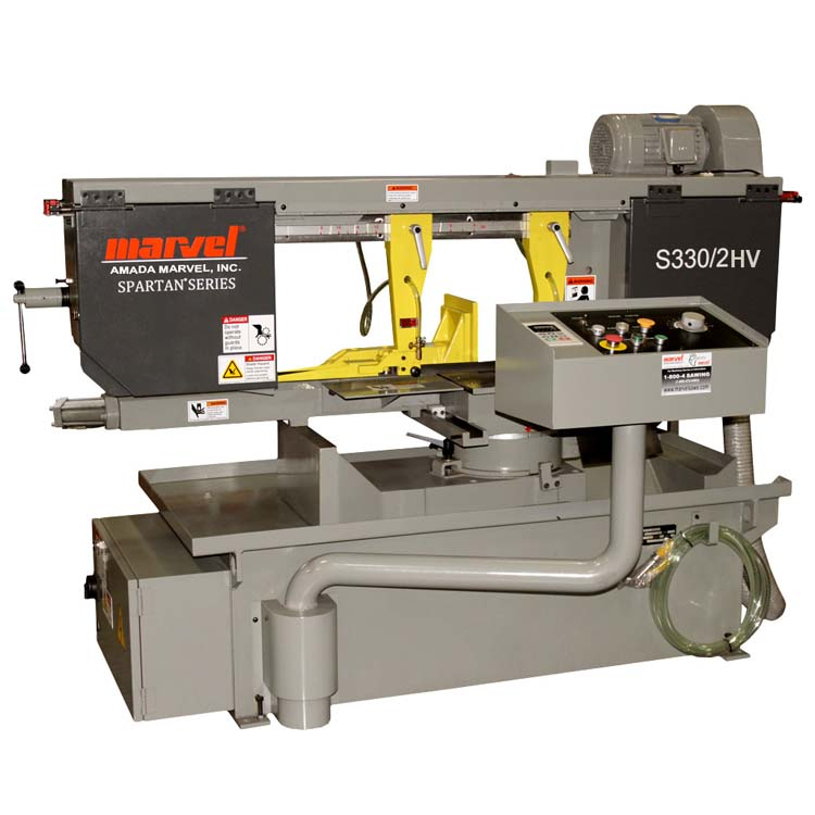 Marvel 330 Series Saw