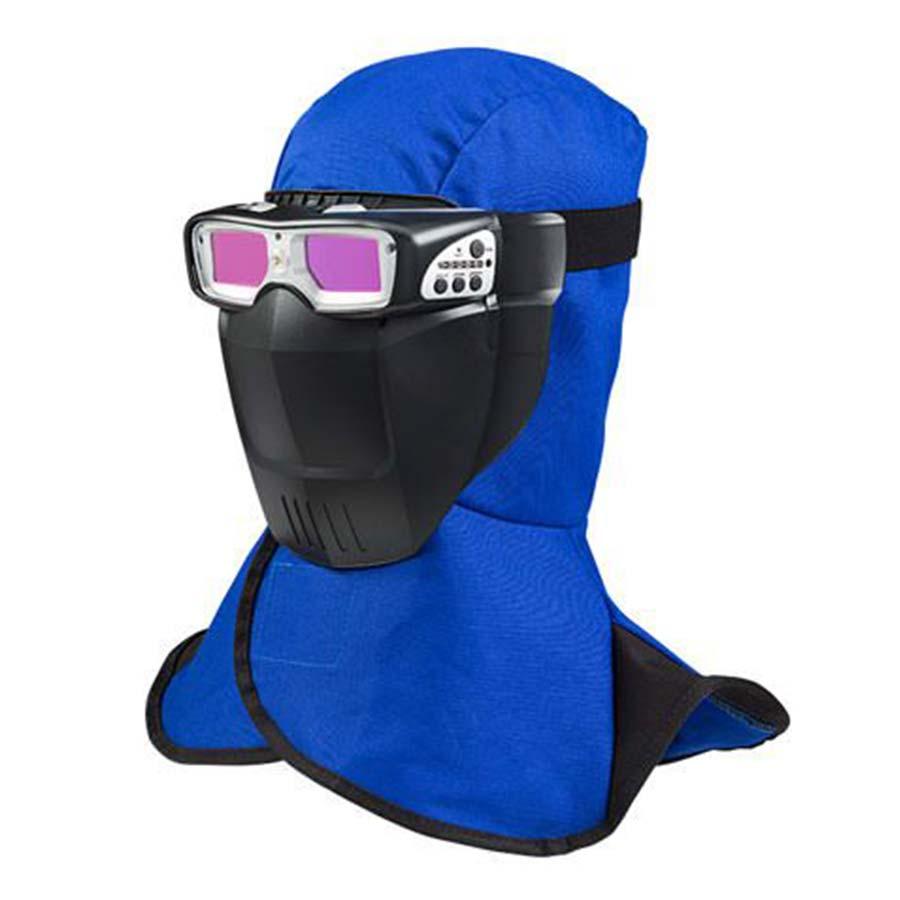 Auto-Darkening Weld-Mask™