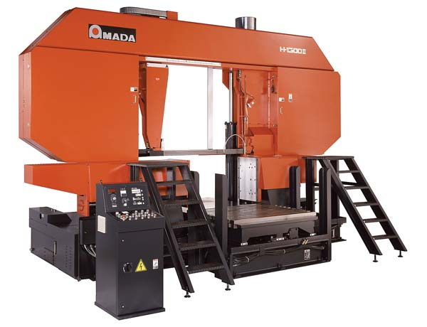 Amada Saw - Equipment Financing Solutions