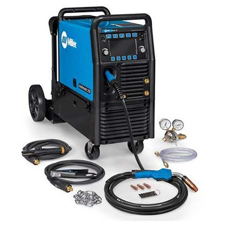 Miller Multimatic 255